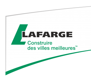 Logo LAFARGE BASELINE