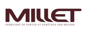 logo-MILLET