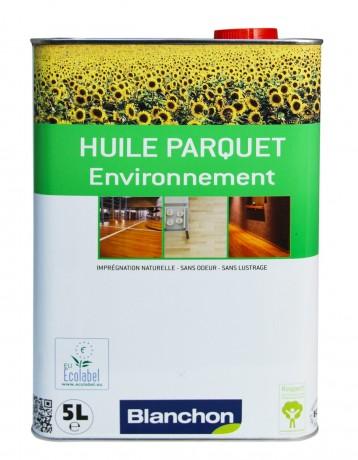 Huile Parquet Environnement 5L