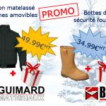 Promo hiver