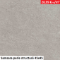 Samsara perle structuré 45x45