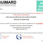 Covid communication du 150121